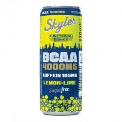 SKYLER BCAA, Lemon-Lime,...