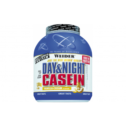 Weider Day & Night Casein -...