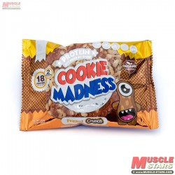 Madness Nutrition Cookie...