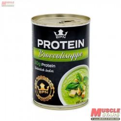 Protein Broccolisuppe