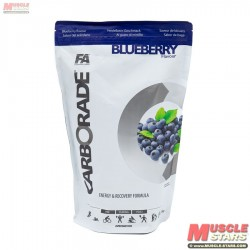 FA Carborade Blueberry, 1 kg