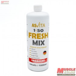 AsVita Fresh Mix 1:50, 1L