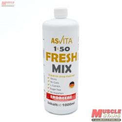 AsVita Fresh Mix 1:50, 1L